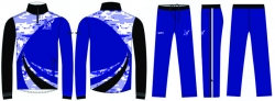 Sublimation Track Suit Manufacturers in Bulgaria