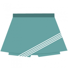 Tennis Team Skirts Manufacturers in Ireland