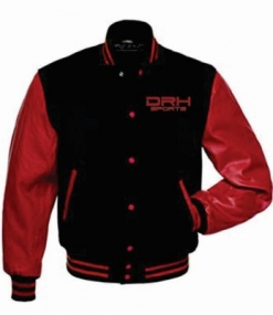 Varsity Jackets Manufacturers, Wholesale Suppliers