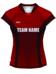 Volleyball Uniforms Manufacturers in Canada