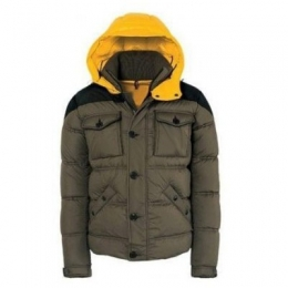 Warm Winter Jacket Manufacturers in Denmark