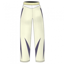 White Cricket Trouser Manufacturers