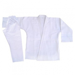 White Judo Suits Manufacturers, Wholesale Suppliers