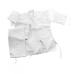 White Karate Suit Manufacturers, Wholesale Suppliers