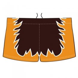 Women AFL Shorts Manufacturers in Dominican Republic