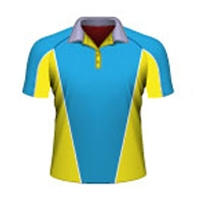 Women Cut And Sew Cricket Shirt Manufacturers