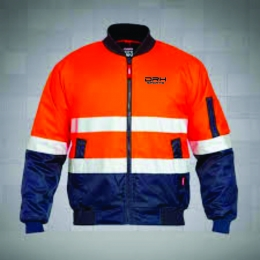 Working Jackets Manufacturers in Indonesia