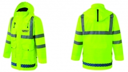 Working Jackets Manufacturers in Denmark