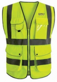 Working Vest Manufacturers, Wholesale Suppliers