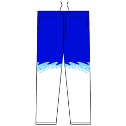 Youth Sublimated Cricket Pants Manufacturers, Wholesale Suppliers